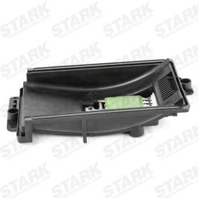 STARK SKCU-2150012 Steuergerät, Heizung / Lüftung OEM - 1J0819022A AUDI, SEAT, SKODA, VW, VAG, FIAT / LANCIA, STARK günstig