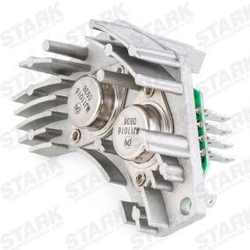STARK SKCU-2150013 Steuergerät, Heizung / Lüftung OEM - 644178 CITROËN, PEUGEOT, CITROËN/PEUGEOT, ELECTRO AUTO günstig