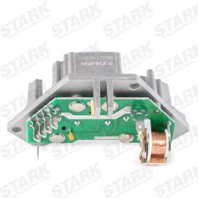 STARK Steuergerät, Heizung / Lüftung (SKCU-2150013) niedriger Preis