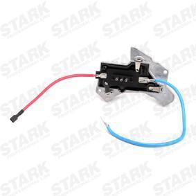 STARK Steuergerät, Heizung / Lüftung (SKCU-2150015) niedriger Preis