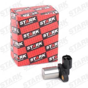 IMPREZA Schrägheck (GR, GH, G3) STARK Motorelektrik SKCPS-0360104