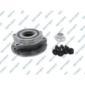 50706067 für FIAT, ALFA ROMEO, Radlagersatz GSP (9330025K) Online-Shop