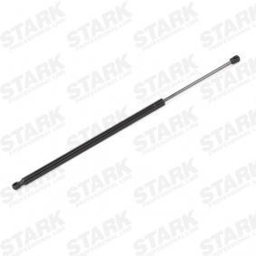 STARK Heckklappendämpfer / Gasfeder 8200021975 für RENAULT, DACIA, RENAULT TRUCKS bestellen