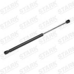 STARK Heckklappendämpfer / Gasfeder 7700815135 für RENAULT, DACIA, RENAULT TRUCKS bestellen