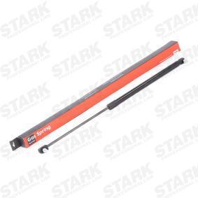 9602754380 für CITROЁN, Heckklappendämpfer / Gasfeder STARK (SKGS-0220600) Online-Shop