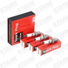 GOLF II (19E, 1G1) STARK Zündkerzensatz SKSP-1990002