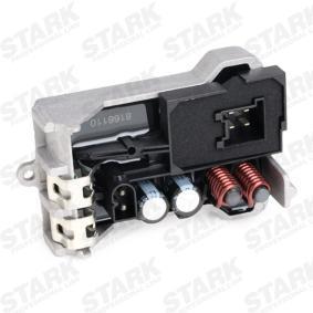 STARK SKCU-2150034 Steuergerät, Heizung / Lüftung OEM - 2308216451 MERCEDES-BENZ, SMART, MAYBACH, MERCEDES-BENZ (BBDC), ELECTRO AUTO günstig