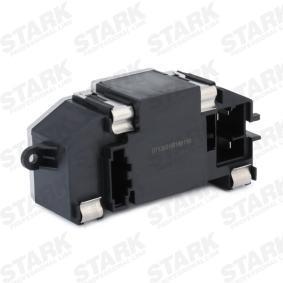 STARK SKCU-2150042 Steuergerät, Heizung / Lüftung OEM - 3C0907521B AUDI, SEAT, SKODA, VW, VAG, VW (FAW), VW (SVW), CUPRA günstig