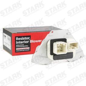 8693262 für FORD, VOLVO, CHRYSLER, Steuergerät, Heizung / Lüftung STARK (SKCU-2150052) Online-Shop