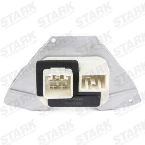 STARK SKCU-2150052 Steuergerät, Heizung / Lüftung OEM - 8693262 CHRYSLER, FORD, VOLVO, ACR, ELECTRO AUTO, STARK günstig