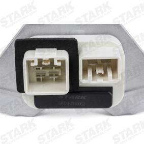 STARK Steuergerät, Heizung / Lüftung SKCU-2150052