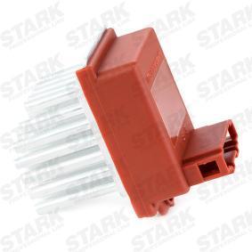 STARK Steuergerät, Heizung / Lüftung SKCU-2150064