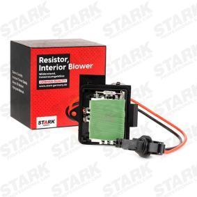 7701206104 für MERCEDES-BENZ, RENAULT, DACIA, Steuergerät, Heizung / Lüftung STARK (SKCU-2150067) Online-Shop