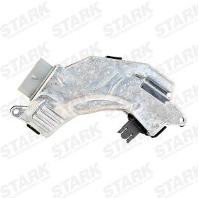 STARK SKCU-2150084 Steuergerät, Heizung / Lüftung OEM - 9180208 OPEL, SAAB, STARK günstig