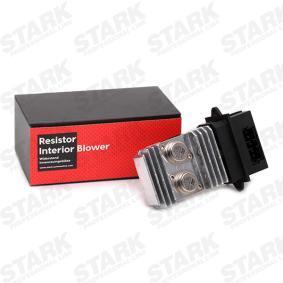 7701040562 für RENAULT, DACIA, RENAULT TRUCKS, Steuergerät, Heizung / Lüftung STARK (SKCU-2150086) Online-Shop