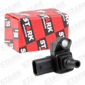 1 Schrägheck (E87) STARK Sensor, Saugrohrdruck SKSI-0840018