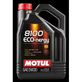 LAND ROVER RANGE ROVER EVOQUE Car oil 102898 from MOTUL best quality