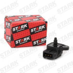 3 Limousine (E46) STARK Sensor Ladedruck SKBPS-0390031