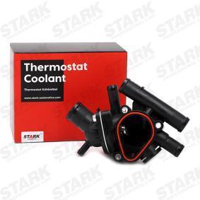7700112491 für RENAULT, SANTANA, RENAULT TRUCKS, Thermostat, Kühlmittel STARK (SKTC-0560103) Online-Shop
