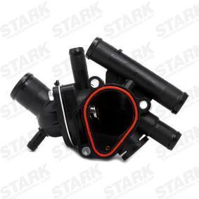 STARK SKTC-0560103 Thermostat, Kühlmittel OEM - 4404841 OPEL, RENAULT, GENERAL MOTORS günstig