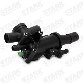 STARK SKTC-0560108 Thermostat, coolant OEM - 1336Y9 CITROËN, FORD, PEUGEOT, CITROËN/PEUGEOT, CITROËN (DF-PSA) cheaply