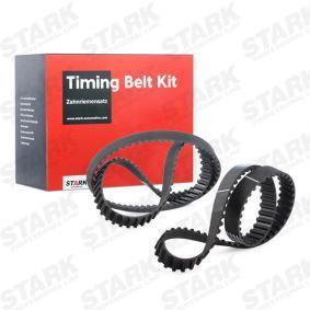 XS6Q6K288BB für FORD, FORD USA, Zahnriemensatz STARK (SKTBK-0760209) Online-Shop