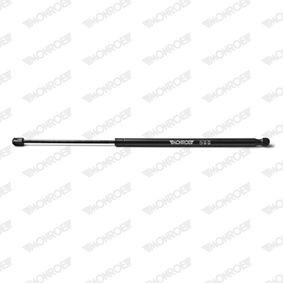 Heckklappendämpfer (ML5130) hertseller MONROE für RENAULT Scénic I (JA0/1_, FA0_) ab Baujahr 09.1999, 98 PS Online-Shop