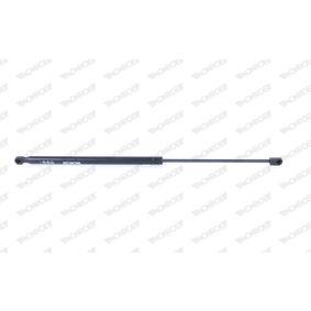 Beliebte Kofferraum Dämpfer MONROE ML5130 für RENAULT SCÉNIC 1.9 dTi (JA0N) 98 PS