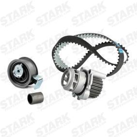 STARK SKWPT-0750153 Wasserpumpe + Zahnriemensatz OEM - 045121011B ALFA ROMEO, AUDI, RENAULT, SEAT, SKODA, VW, VAG, FIAT / LANCIA, CUPRA, STARK günstig