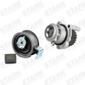 STARK Wasserpumpe + Zahnriemensatz (SKWPT-0750153) niedriger Preis