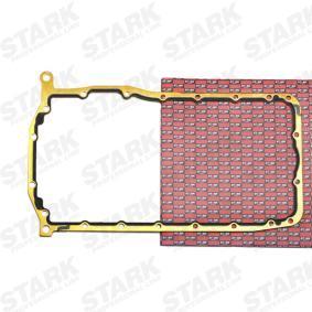 Уплътнение, маслена вана (картер) STARK Art.No - SKGO-0700046 OEM: 11121262571 за VW, BMW купете