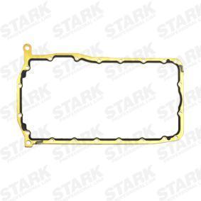 STARK Уплътнение, маслена вана (картер) 11121262571 за VW, BMW купете