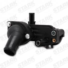 STARK SKTC-0560145 Thermostat, Kühlmittel OEM - 6169774 FORD, OPEL günstig