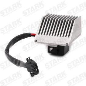 STARK SKCU-2150110 Steuergerät, Heizung / Lüftung OEM - 6Q2907521 AUDI, SEAT, SKODA, VW, VAG günstig