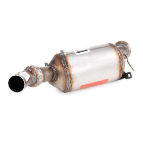 BM CATALYSTS Ruß- / Partikelfilter, Abgasanlage (BM11112H) niedriger Preis