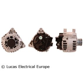 Generator LUCAS ELECTRICAL Art.No - LRA03213 OEM: 8V2110300BB für FORD, FORD USA kaufen