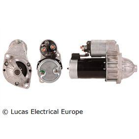 LUCAS ELECTRICAL Art. Nr LRS02421