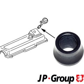 JP GROUP Guarnizione, Ventilazione monoblocco (1112001300) ad un prezzo basso