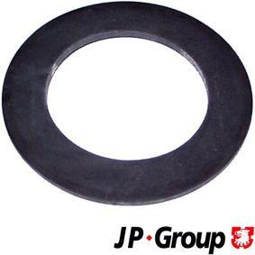 Golf V Хечбек (1K1) JP GROUP Уплътнение, капачка на отвора за пълнене на масло 1113650202
