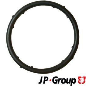 037121687 für VW, AUDI, FORD, SKODA, SEAT, Dichtung, Kühlmittelflansch JP GROUP (1119606300) Online-Shop