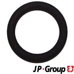 CRAFTER 30-50 Kasten (2E_) JP GROUP Kühlmittelflansch 1119606800