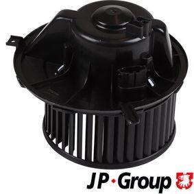 1K1819015E for VW, AUDI, VOLVO, SKODA, SEAT, Interior Blower JP GROUP (1126100200) Online Shop