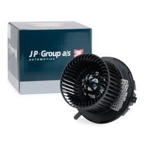 3C0907521B für VW, AUDI, SKODA, SEAT, CUPRA, Innenraumgebläse JP GROUP (1126102700) Online-Shop