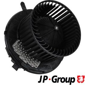 JP GROUP Interior Blower 1126102700
