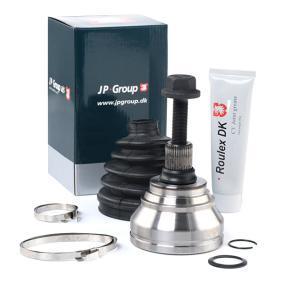 1K0498099B für VW, AUDI, SKODA, SEAT, PORSCHE, Gelenksatz, Antriebswelle JP GROUP (1143300510) Online-Shop
