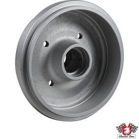 JP GROUP Bremstrommel 171501615A für VW, AUDI, FORD, SKODA, SEAT bestellen