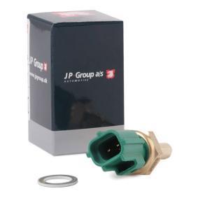 323 P V (BA) JP GROUP Temperatursensor 1193102300