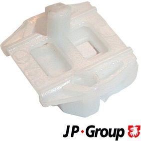 JP GROUP Φωτισμός πορτμπαγκάζ / χώρος αποσκευών 1195901400
