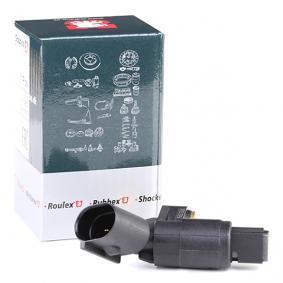 Golf IV Cabrio (1E) JP GROUP Sensor Raddrehzahl 1197100370