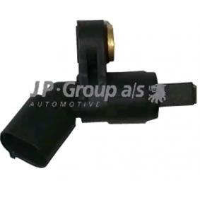 JP GROUP ABS Sensor 1197100370